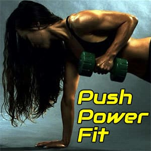 Push Power Fit